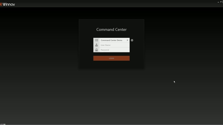 OSU Command Center 2.1 Demo and Walkthrough