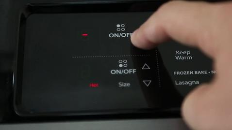 Customer Driven Guided Cooktop Controls - Whirlpool Cooking