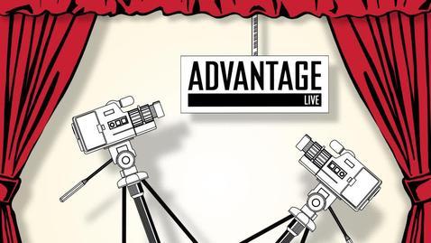 New Advantage Live!