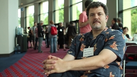 Thumbnail for entry Attendee Interview 2012 - Dave Nielsen | CloudCamp
