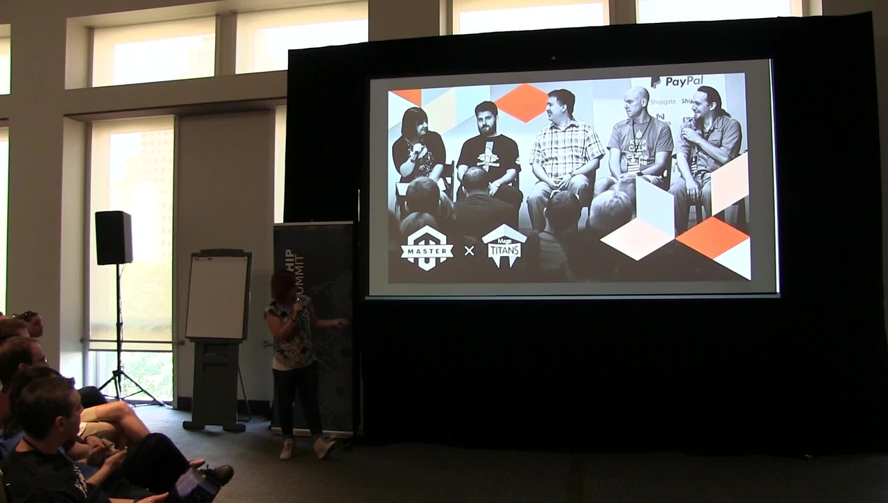 CLS 2017 - Sherrie Rohde – 5 Keys to a Successful Top Contributor Program