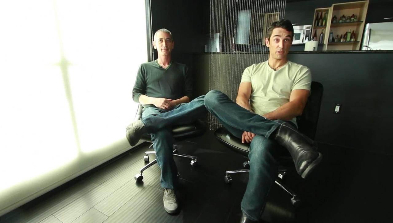 Steven Kotler & Jamie Wheal - Flow Genome