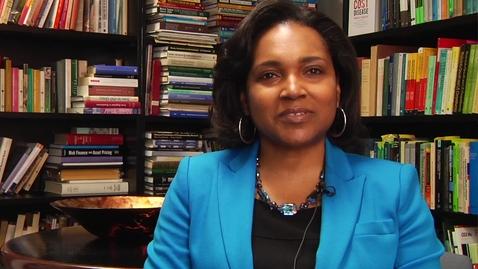 Thumbnail for entry Cynthia Franklin - NYU Berkley Center for Entrepreneurship