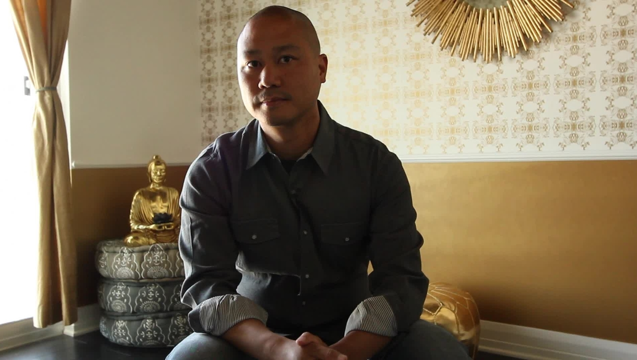 Tony Hsieh - Zappos & Downtown Project