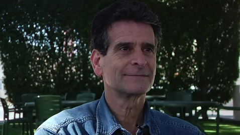Thumbnail for entry Dean Kamen - DEKA