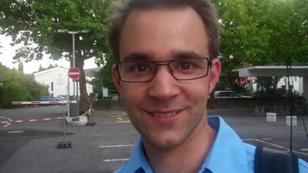 Video thumbnail for Gast im az-Wahlkampfbus: Titus Meier bald Brugger Stadtammann und Nationalrat - 279
