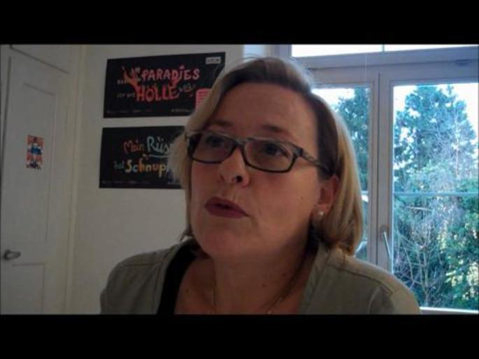 Video thumbnail for Geschäftsleiterin Karin Gloor über die Zukunft der Aids-Hilfe Aargau - 514