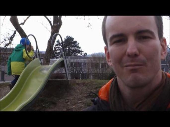 Video thumbnail for Little Wettige: Patrick Lüscher über die neue Spielwelt für kleine Kinder - 514