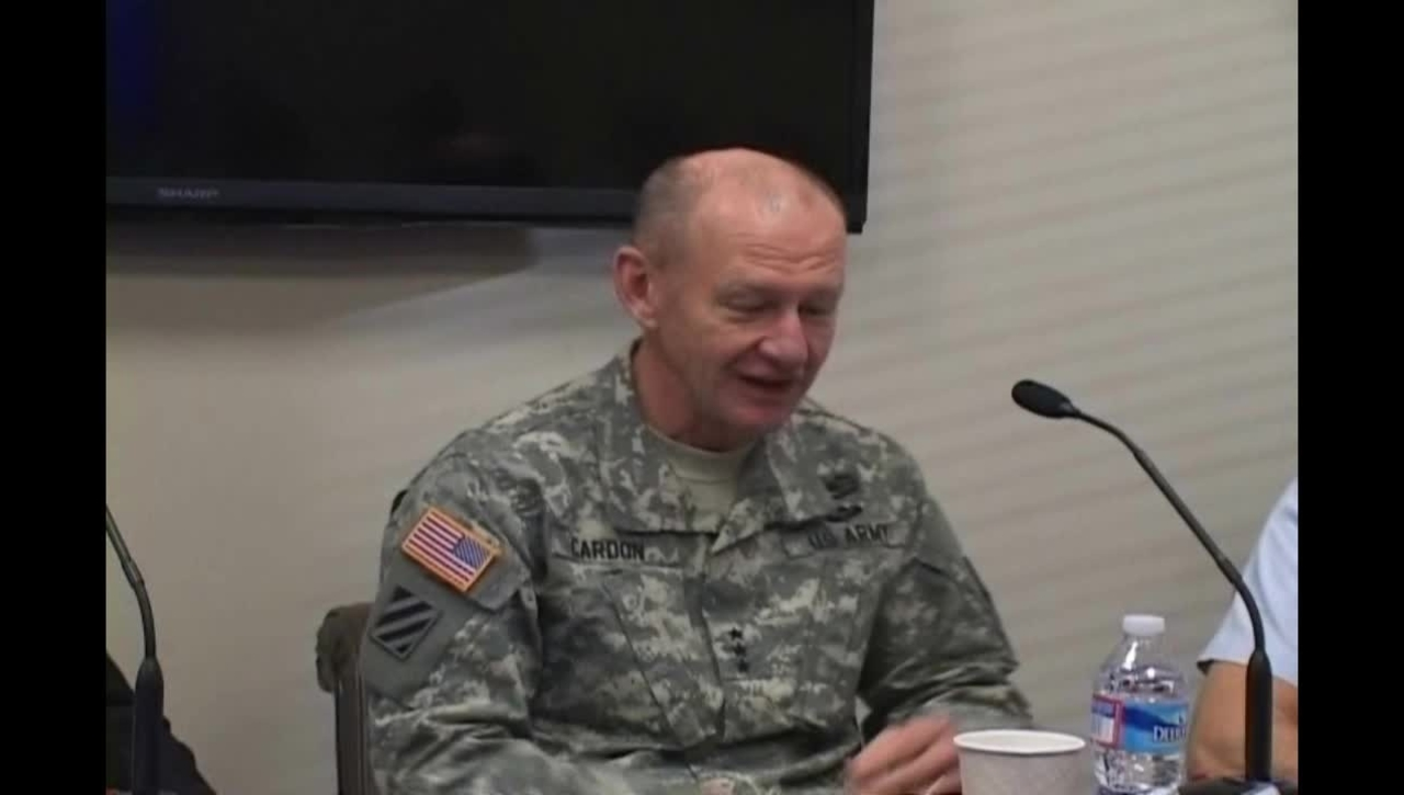 Cybersecurity-Vision-US Army-Jan. 14