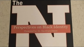 Thumbnail for entry From Negritude to the N word - Dr Randolph Peters