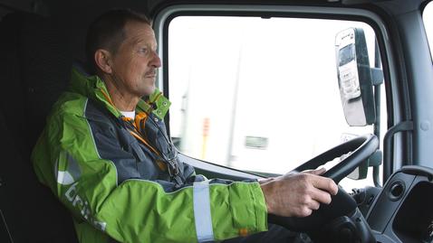 Thumbnail for entry Trusler og ran (Sjåfører)