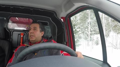 Thumbnail for entry Sjåførtips - Hensyn
