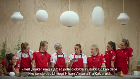 Thumbnail for entry Adressesøk - Håndballjentenes juleverksted
