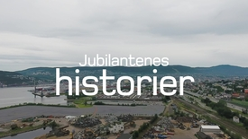 Thumbnail for entry Jubilantenes historier