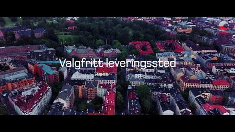 """Thumbnail for entry Valgfritt leveringssted """"Postbudenes råd"""" Full lengde MXF"""