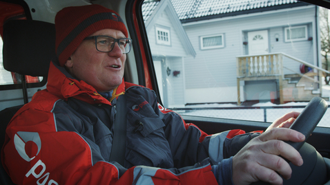 Thumbnail for entry Vinterkjøring