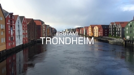 Thumbnail for entry #Rutami: Trondheim