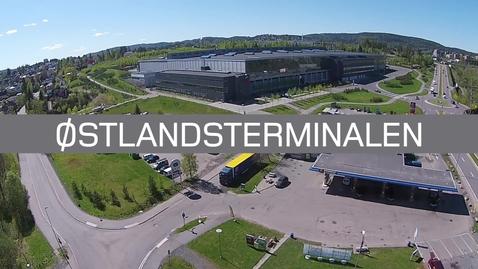 Thumbnail for entry Presentasjon av Østlandsterminalen
