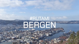 Thumbnail for entry #Rutami: Bergen