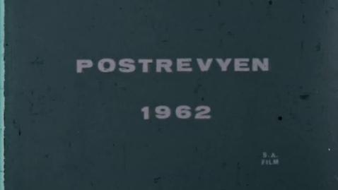 Thumbnail for entry Postfly i Finnmark 1962