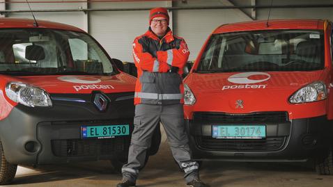 Thumbnail for entry Kjør smart med el!