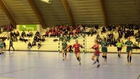 Thumbnail for entry Bringserien høydepunkter Lillestrøm-Fjellhammer