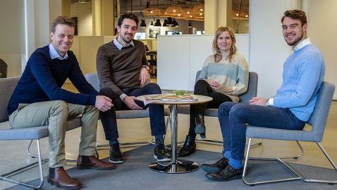 Thumbnail for entry Posten og Brings traineeprogram