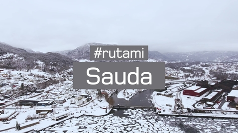 Thumbnail for entry #Rutami: Sauda