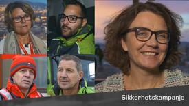 Thumbnail for entry Intro - Sikkerhet i Posten og Bring