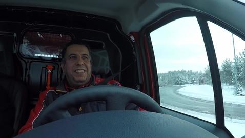 Thumbnail for entry Sjåførtips - Spylervæske