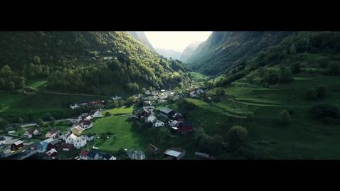 Thumbnail for entry Ingen kjenner Norge bedre (85s)