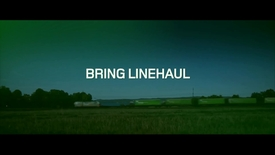 Thumbnail for entry Bring Linehaul promofilm