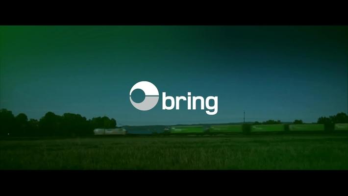 Bring Linehaul promofilm