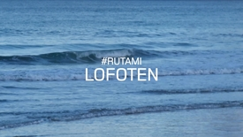 Thumbnail for entry #Rutami: Lofoten