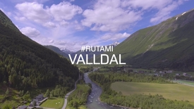 Thumbnail for entry #Rutami: Valldal