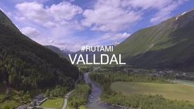 #Rutami: Valldal