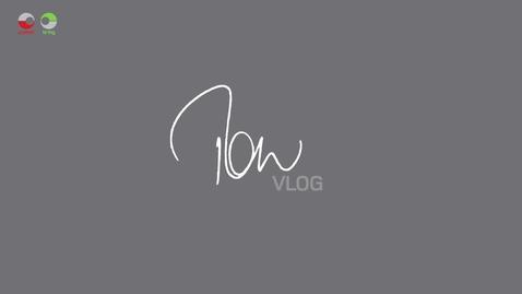 Thumbnail for entry Tones vlog #27 - Ny konsernstruktur: I mål med andre etappe