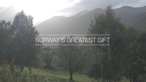 Thumbnail for entry Case film - Norges fineste pakke (Engelsk versjon)