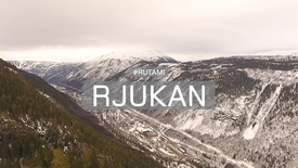 Thumbnail for entry #Rutami: Rjukan