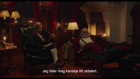 Thumbnail for entry Postens julekampanje 2020 Lang versjon