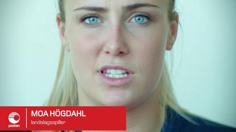 Thumbnail for entry På lag med håndballjentene - Ta ansvar