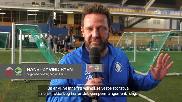 Post-NM i fotball 2018