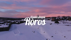 Thumbnail for entry #Julerutami: Røros