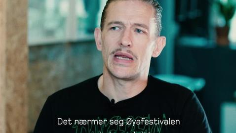 Thumbnail for entry Postkortkonkurranse Med Kristopher Schou