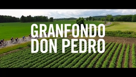 Thumbnail for entry Granfondo Don Pedro (reklame)