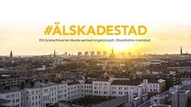 Thumbnail for entry Älskade stad
