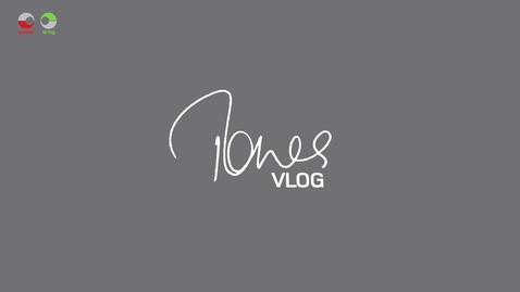 Thumbnail for entry Tones vlog #22 - Tone besøker vår nye HD-terminal i Oslo
