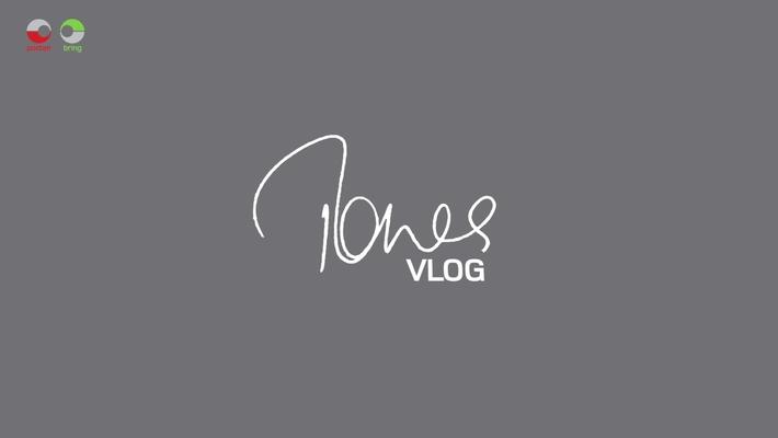 Tones vlog #22 - Tone besøker vår nye HD-terminal i Oslo