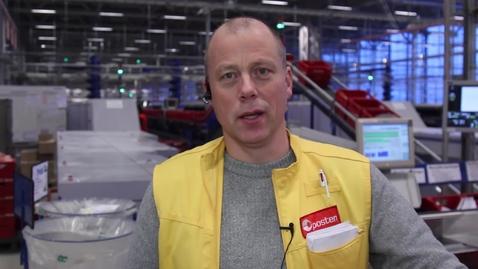 Thumbnail for entry Statusrapport fra ØT 17. desember