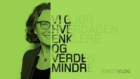 Thumbnail for entry Tones vlog #3 - På besøk i Jönköping